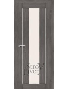 Порта-25 alu (grey)