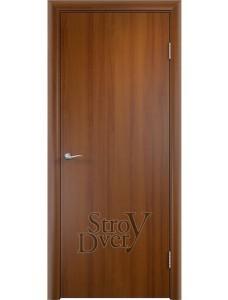 Дверь в комплекте ДПГ (лесной орех)