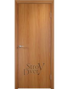 Дверь в комплекте ДПГ (миланский орех)