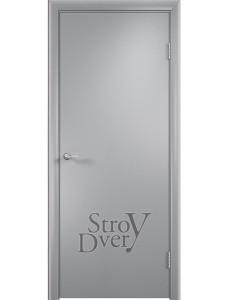 Дверь в комплекте ДПГ (серый)