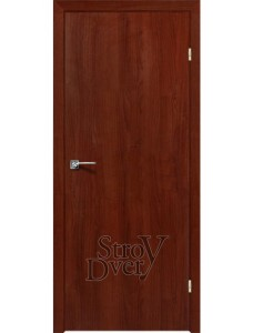 Дверь ламинированная финская (орех)