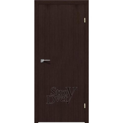 Дверь ламинированная финская (венге)