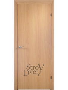 Дверь в комплекте ДГ (бук)