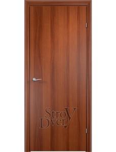 Дверь в комплекте ДГ (итальянский орех)