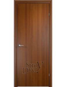 Дверь в комплекте ДГ (лесной орех)