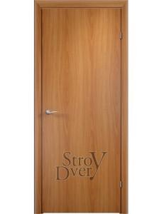 Дверь в комплекте ДГ (миланский орех)